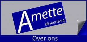 Amette Uitvaart over ons informatie overlijden