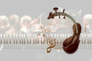 Multimedia foto video muziek zang Amette uitvaartzorg